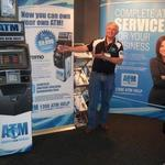 own your own atm at trade show
