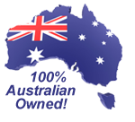 100 Percent Australian Owned